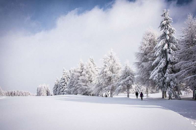 Crans Montana Winter Golf Cup
