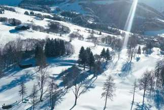 BMW Megève Winter Golf Cup 2016
